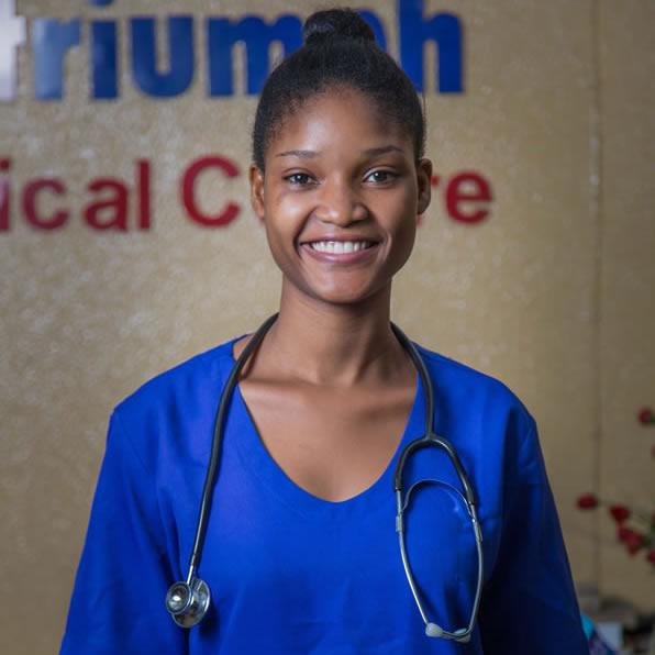 Triumph Medical Centre Staff